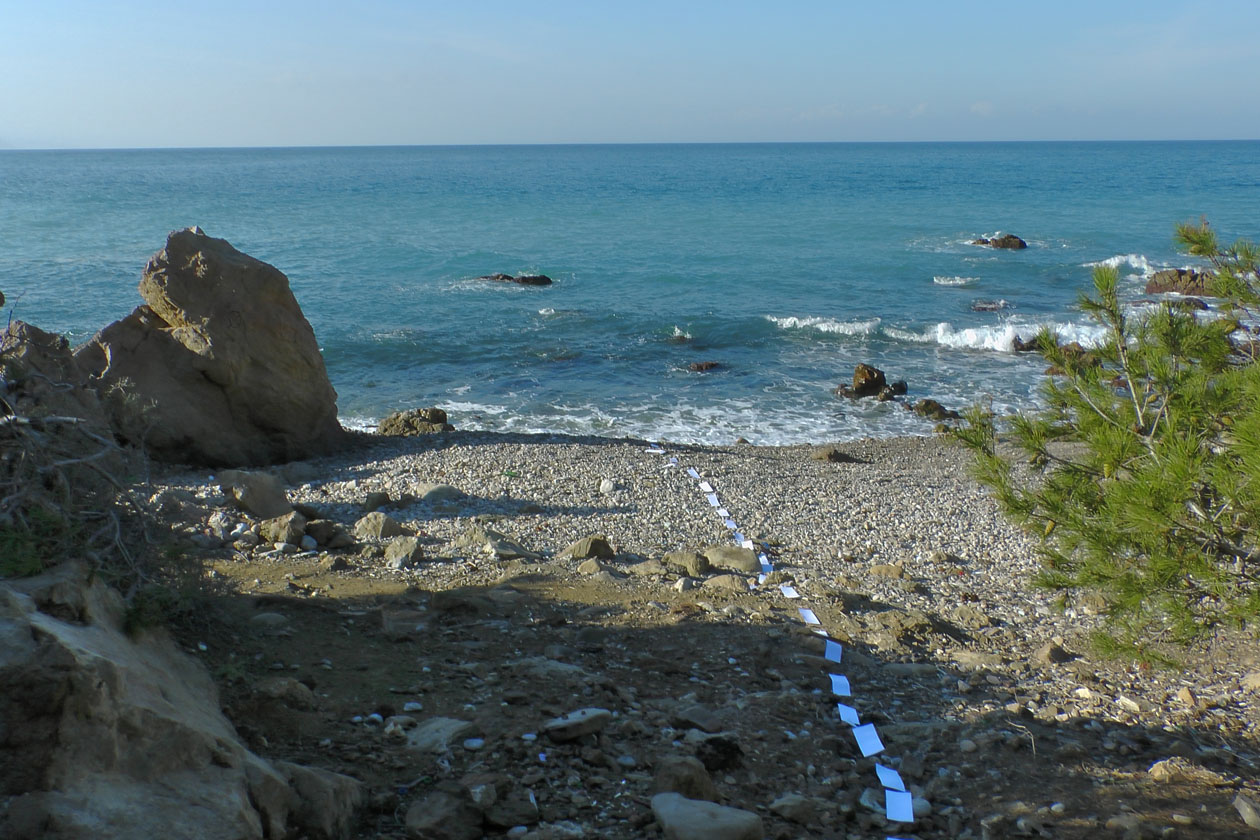 Badr El Hammami,Coupe la Mer,2013,6of6-web