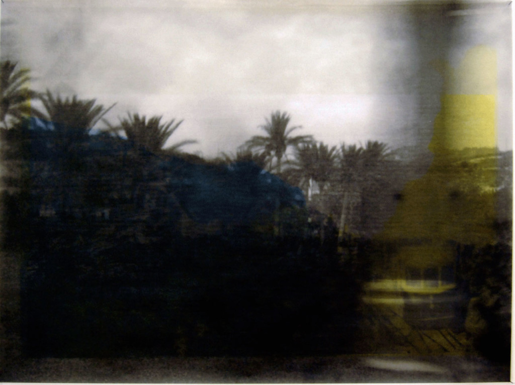 Daniele Genadry, 'Between Saida and Sur' 2009, Screen and laser print on paper / tracing paper, 84 x 110 cm each. Image courtesy the artist.