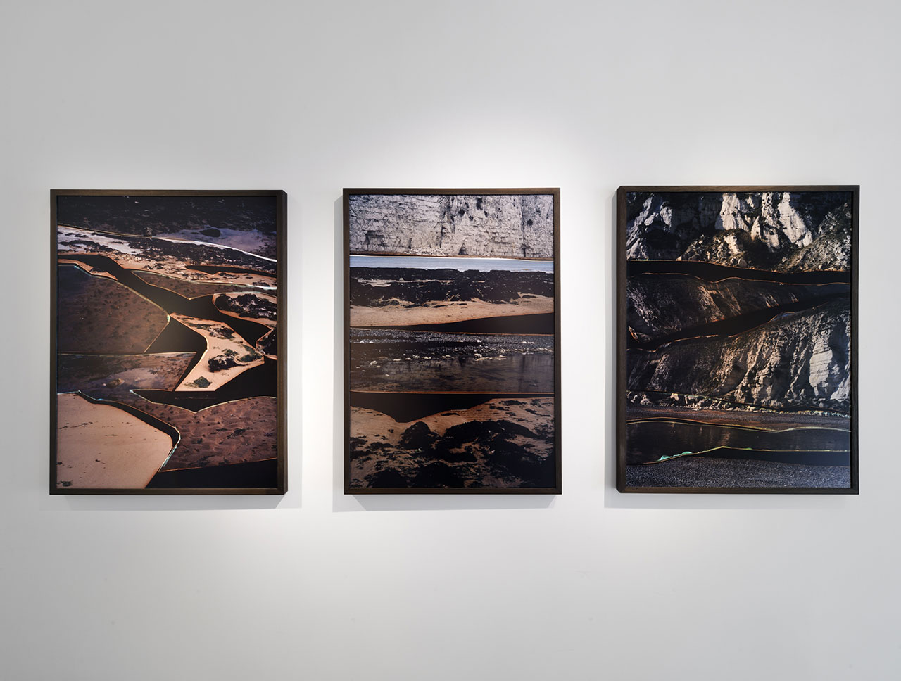 Installation-View---Dafna-Talmor---Constructed-Landscapes