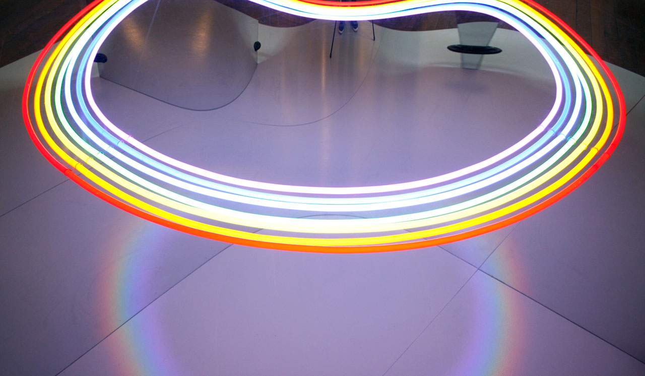 Steven Morgana, 'It Was All Ephemeral as a Rainbow', 2012. Photo: Raymond Cheung. Image courtesy La Scatola Gallery.