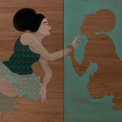 Iraq/ Hayv Kahraman – through pictures