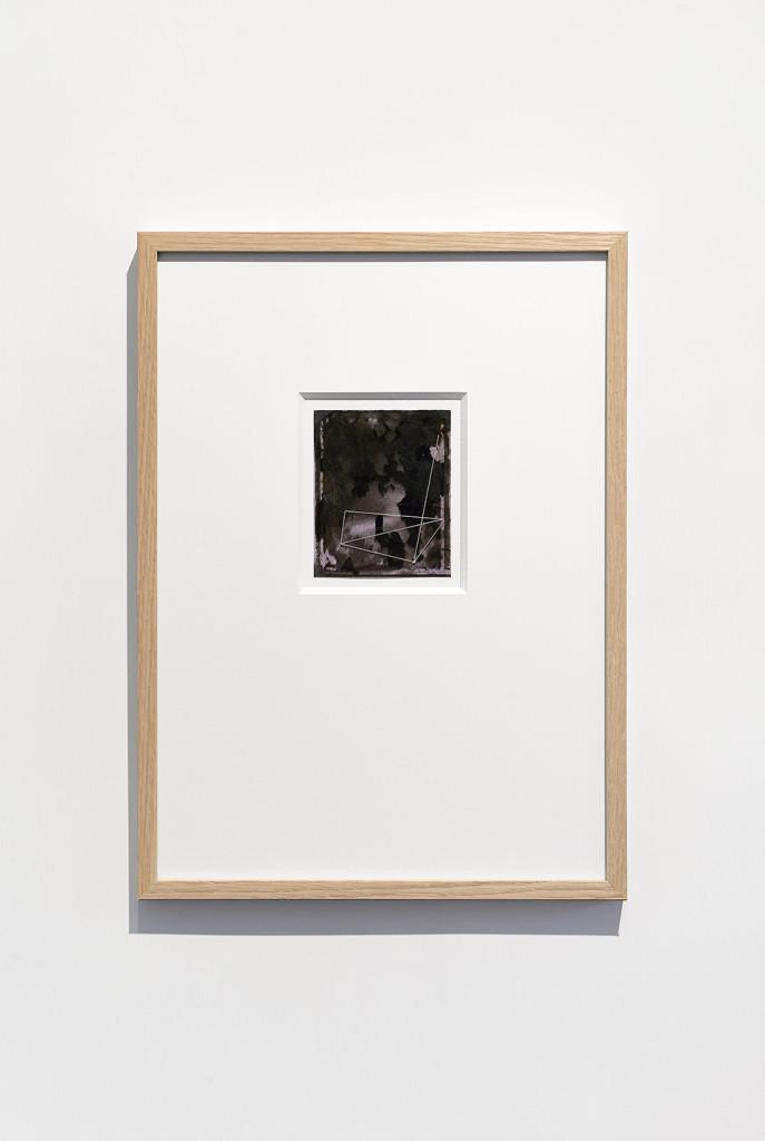 Giulia Marchi, 'Paesaggi Irrisolti', 2015. Image courtesy the artist and Matèria Gallery.