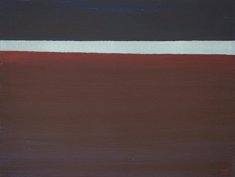 2016-GaleriePoggi-AEB-N27Horizon argent bleu