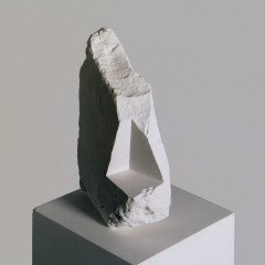 "Darren Harvey-Regan's ""The Erratics"" at Galleria Passaggi, Pisa"