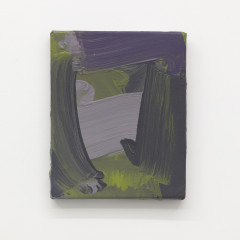 Erin Lawlor at Rod Barton, Brussels