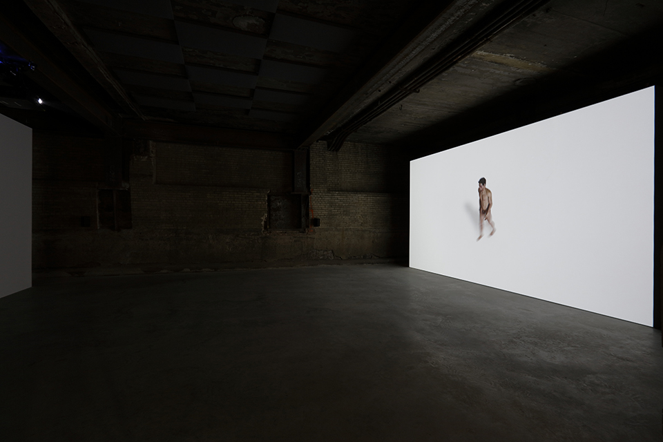 Hisser_Installation View1