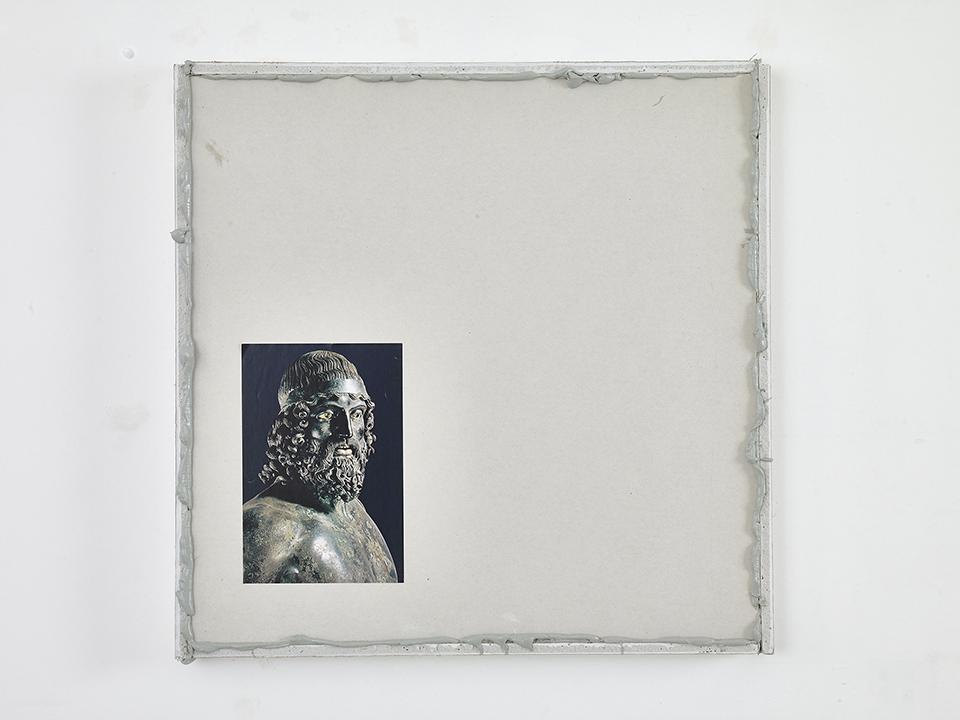 Paul Merrick, 'Untitled (Warrior)', 2015.