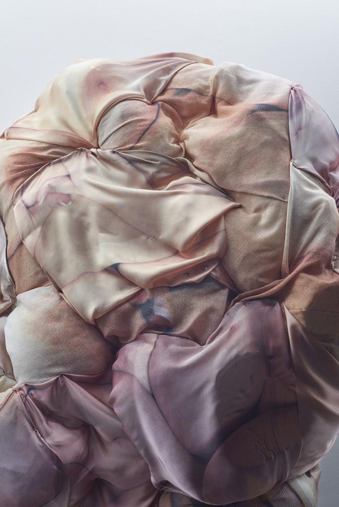 Alix Marie, 'Au Bonheur Des Dames' (detail), 2016.